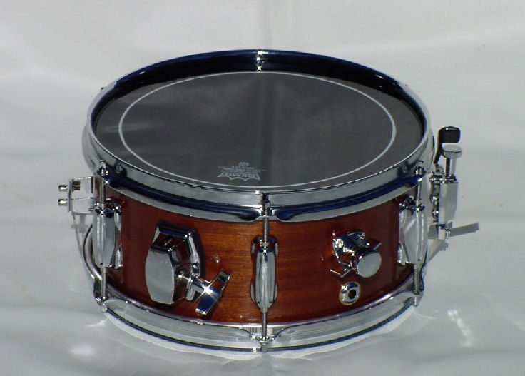 "12""X6"" 8ply Side Snare Drum"