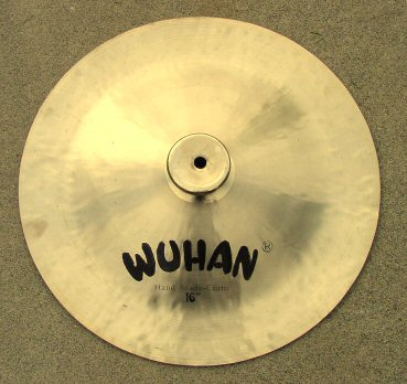 WUHAN China Special 16""