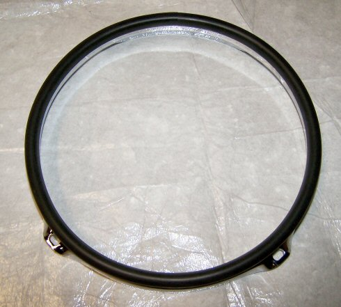 "8"" 4-Lug 2.3mm Click & Stick Saver Hoop"