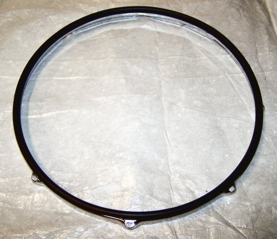 "14"" 8-Lug 2.0mm Click & Stick Saver Hoop"