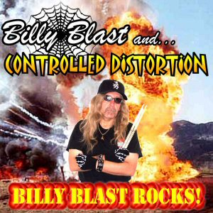 Billy Blast Rocks Album
