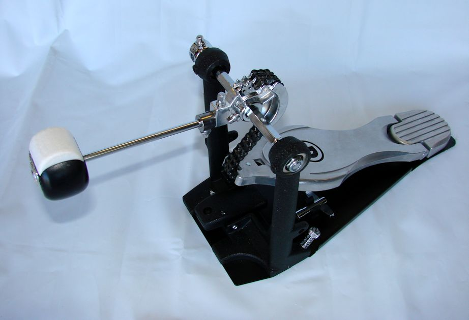 Inverted 6711S Dual Cam Double Chain Drive Single Pedal