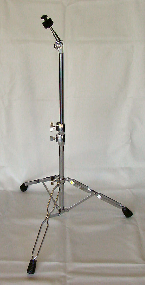 Heavy Duty Straight Cymbal Stand C200