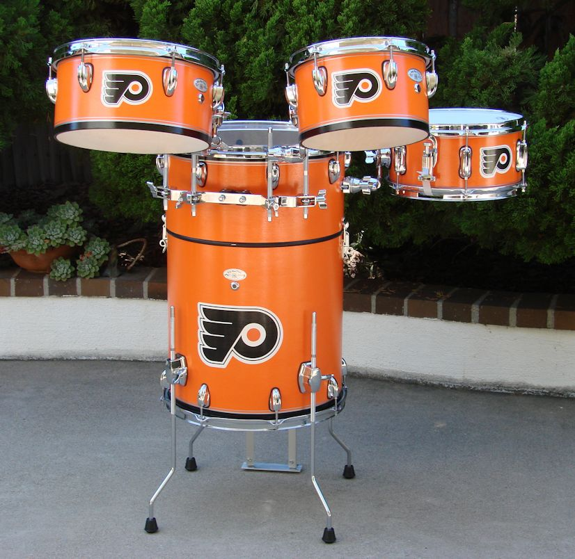 Phiadelphia Flyers Hockey Happy Hour Kit