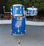 Marine Blue Pearl Happy Hour Kit