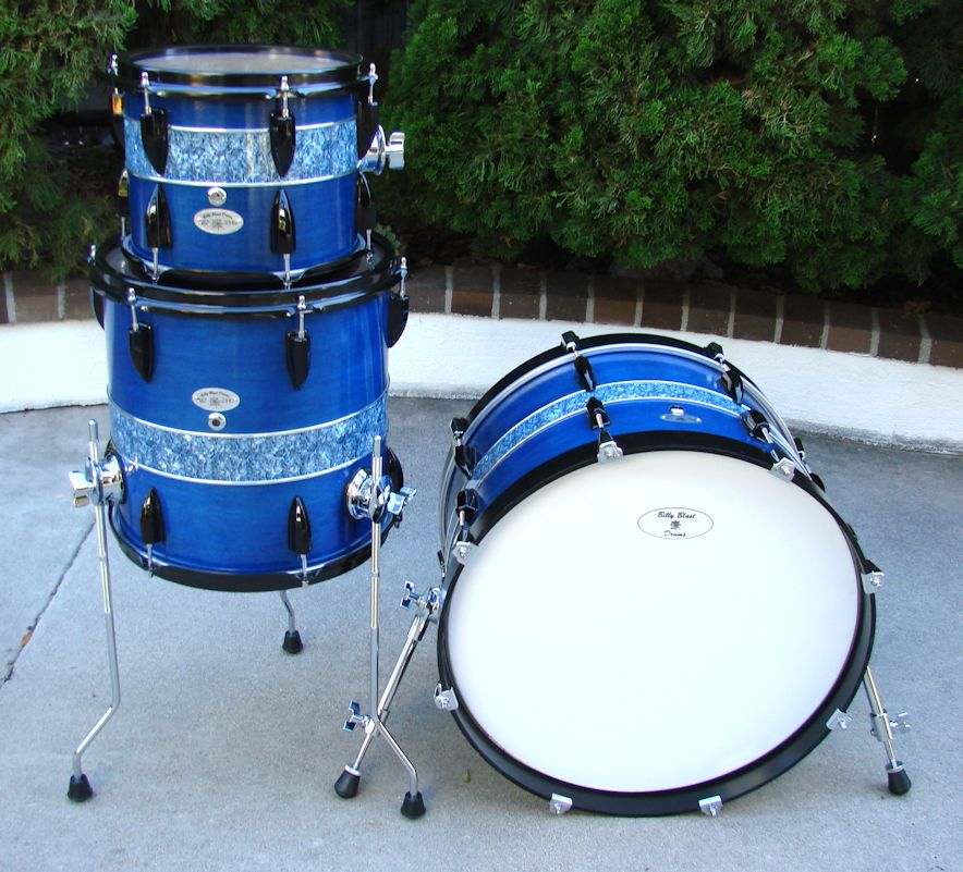 Mini Drum Kit