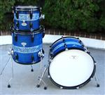 Mini Drum Kit with Floor Tom