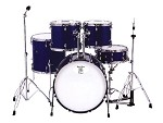 HD 522 5-Piece Drum Kit