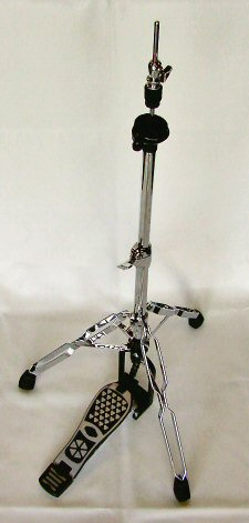 Heavy Duty Hi-Hat Stand H200