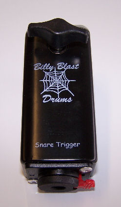 "Snare Trigger ""Dual Zone"""