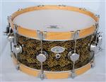 14x6 12ply Jungle Cat Snare Drum