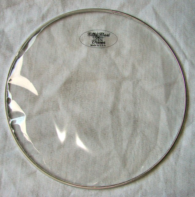 "14"" Thin Snare Side Head"