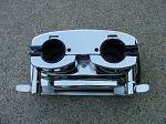 SC-670BB Double Tom Bass Drum Bracket